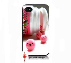 Iphone, Unique Happy Pills I phone 4 case, Iphone case, Iphone 4s case, Iphone 4 cover, i phone case, i phone 4s case. via Etsy.