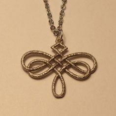 Dragonfly Celtic Knot Pendant by dfoley75.deviantart.com on @DeviantArt