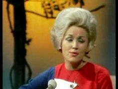 Dolly Parton -- The Bridge