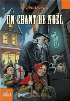 Amazon.fr - Un chant de Noël: Une histoire de fantômes pour Noël - Charles Dickens, William Geldart, Marcelle Sibon - Livres