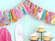 Fabric Banner | Free project on the Fabric Editions website.