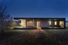 House for Weekends,© Ivan Avdeenko