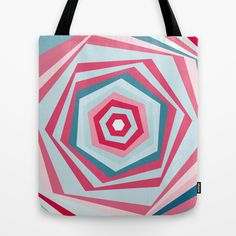 Dreaming of Ice-cream Tote Bag by Trapezoid - $22.00