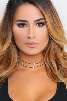 Mariah Longo - GlamEnvy 2016