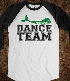 Mermaid Dance Team | Pitch Perfect