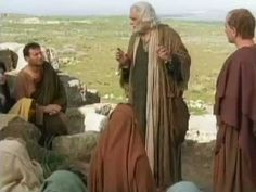 San Pedro     vida y obra del apostol (+lista de reproducción)