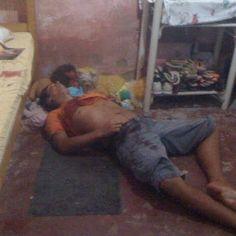 RN - Homem é morto em tiroteio na cidade de Macaiba