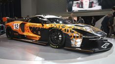 McLaren Senna GTR Concept live photos: 2018 Geneva Motor Show Bike Engine, Automotive Engineering, Gt Cars, Fancy Cars, Geneva Motor Show, Ford Mustang Gt, Latest Cars, Car And Driver, Amazing Cars