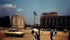 Gq, Louvre, Street View, Building, Travel, Bucharest, Viajes, Buildings, Destinations