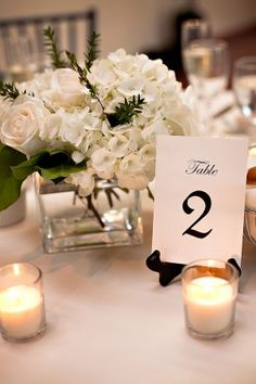 White-Wedding-Centerpiece