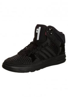 c5f85b5790c adidas Performance - IRANA - Baskets montantes - black red All Black  Sneakers