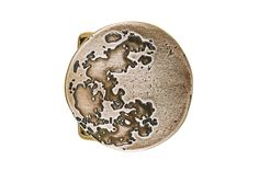 Full moon buckle inspired by NASA photos and a lifetime of looking up. Design etched and then cast into Bronze. 2 diameter buckle Hook and Peg style closure. Belt is not included. Photo is representative of what you will receive. Nasa Photos, Full Moon, Belt Buckles, Bronze, Personalized Items, Inspiration, Etsy, Jewelry, Design