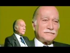 Intervista a Giorgio Almirante (29 aprile 1987) - Mixer