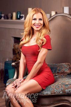 Ukraine single girl Svetlana: green eyes, blonde hair, 36 years old #ukraine_blonde_women #beautiful_ukrainian_women_for_marriage #ukraine_brides #find_a_bride #ukrainian_brides #romancecompass