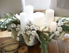 Magnificent Green And White Christmas Decorating Ideas   Family Holiday
