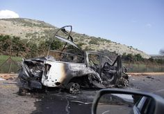 2 IDF soldiers killed in anti-tank missile attack on Lebanon border; Hezbollah takes credit; Army returns fire at Hezbollah positions in southern Lebanon; additional mortar shell fired from Lebanon hits a home in Kfar Rajar on the Israeli side of the border.