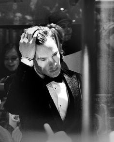 Benedict Cumberbatch Oh my God. Stop....Ok, it's enough. ♥