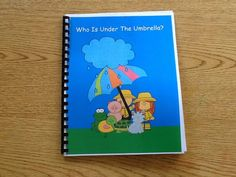 Speech Universe: Umbrellas in the Speech Room!