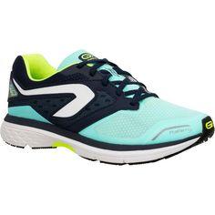 Chaussures de running femme kiprun sd bleue kalenji Chaussures Running Femme eae5f5d2c0d