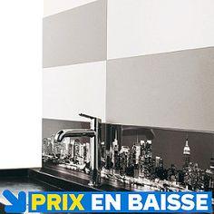 Carrelage adhesif na pintereste obklady typu subway - Castorama carrelage adhesif ...