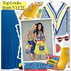 Style It: Best NYFW Trend
