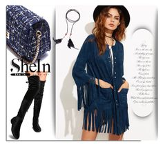"""""""SheIn 5"""" by melissa995 ❤ liked on Polyvore"""