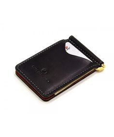 Madison wallet made in USA by Made In Mayhem. (Jet Black) - and Get More Latest Men's Wallets Enjoy Up to off. Briefcase For Men, Leather Briefcase, Leather Money Clip Wallet, Leather Wallet, Leather Men, Leather Jackets, Pink Leather, Great Gifts For Men, Bracelets For Men