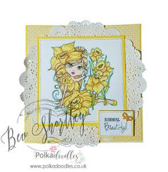 Crafty B The Darling Buds, Daffodils, Bloom, Princess Zelda, Crafty, Beds, Collections, Printables, Fictional Characters