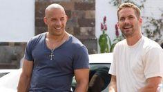 Vin Diesel publica video en memoria de Paul Walker.   Cine y Series