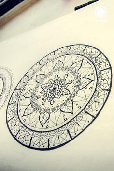 Mandala, zendala, arteterapia, arte de alma, arte trascendental.