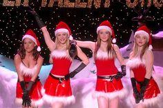 mean girls jingle bell rock - Google Search
