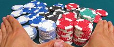 Poker Odds for Dummies - Beginner's Guide to Poker Odds Online Poker, Poker Chips, Lessons Learned, God, Learning, Life, Texas, Thoughts, Dios