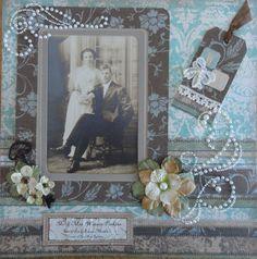 Family Heritage III - Scrapbook.com