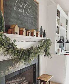 I am a wait until Thanksgiving Day Christmas decorator for sure, BUT, I sure am enjoying the AMAZING holiday decorating happing out there… Merry Little Christmas, Cozy Christmas, Christmas Holidays, Victorian Christmas, Christmas Trees, Vintage Christmas, Christmas Ornaments, Farmhouse Christmas Decor, Country Christmas