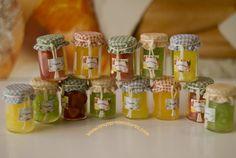 Mini jams...how fricken adorable!!!