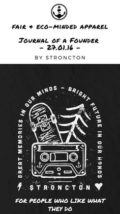 Journal of a Founder - My Journal, Designs, Streetwear, About Me Blog, Memories, Thoughts, Link, T Shirt, Inspiration