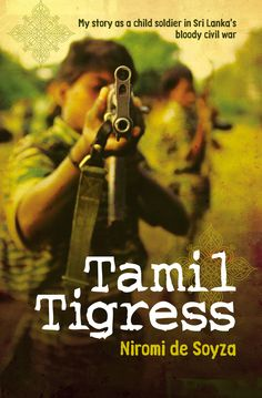 Tamil Tigress: My Story as a Child Soldier in Sri Lanka's Bloody Civil War. I felt that the ending was a little abrupt, but a great read. Days Before Christmas, Tea And Books, Lifelong Friends, Get A Life, Sri Lanka, Kindle, Ebooks, War, Reading