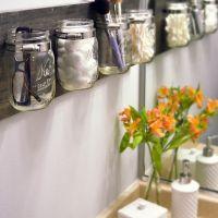 Mason Jar Organizer: Instant Replay