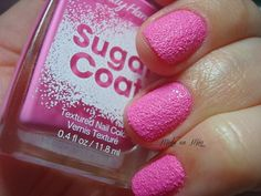 700 - Cotton Candies - Sally Hansen