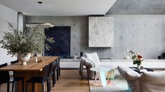 A Dazzling (Yet Inviting!) Family Home Architecture Awards, Interior Architecture, Interior Design, Victorian Cottage, Victorian Homes, Victorian Buildings, The Design Files, Australian Homes, Mid Century Design
