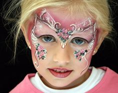 Pink Butterfly Princess by Lynne Jamieson