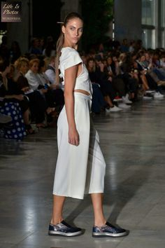 "New Generation Fashion Lines 1 Alexandra Design Collection ""Simplicity"" Handmade Clothes, Cold Shoulder Dress, Collection, Dresses, Design, Fashion, Diy Clothes, Moda, Vestidos"
