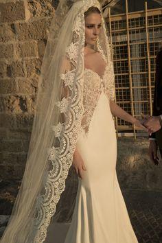 89344be79d16 58 Best Dress Designer from Novelle Vouge images | Bridal gowns ...