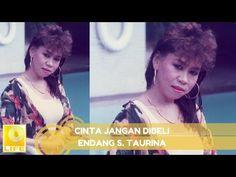 Endang S. Taurina - Cinta Jangan Dibeli (Official Audio) - YouTube Channel, Audio, Videos, Youtube, Life, Instagram, Video Clip, Youtube Movies