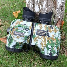 Powerful Military Binoculars Telescope Waterproof Nitrogen High-definition 7X50 Rangefinder Adult Big Azimuth Compass Boshile. Yesterday's price: US $499.00 (408.23 EUR). Today's price: US $159.68 (130.83 EUR). Discount: 68%.