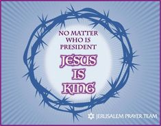 Jesus-Yeshua Christ is KING of kings and LORD of lords!! #jesus:kingofkings Biblical Quotes, Bible Verses Quotes, Bible Scriptures, Life Quotes, Thy Word, Word Of God, King Jesus, Keep The Faith, God First