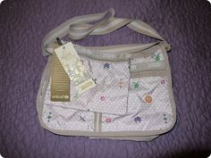 LeSportSac It's a Small World Purse Giveaway - Chip and Co
