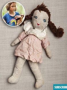 Sophia's Doll