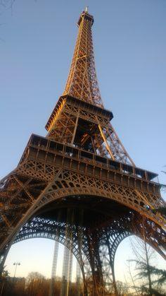 Paris, December 2013