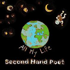 Second Hand Poet - 'Fading Out' from the new EP 'All My Life' Upcoming Festivals, Record Company, Fade Out, Two Hands, Poet, My Life, Invitations, Album, Press Release